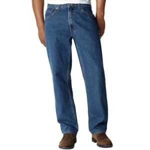 Levi's 550 relaxed Jean